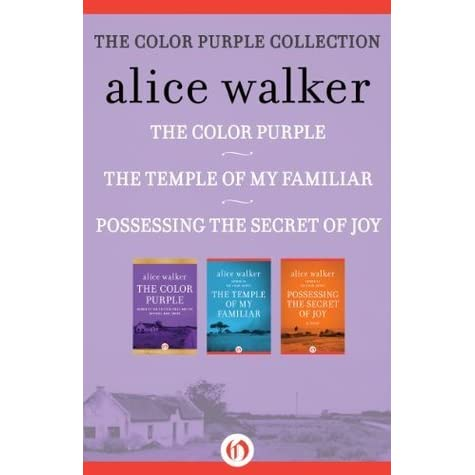 alice walker possessing the secret Exploitation of africa's rainforest resources, as depicted in alice walker's  possessing the secret of joy, is quite unnerving but this eco-ethical issue,  deeply.