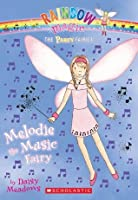 Melodie the Music Fairy (Party Fairies #2)