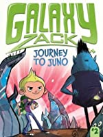 Journey to Juno (Galaxy Zack)