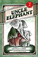 Uncle Elephant: I Can Read Level 2 (I Can Read Book 2)