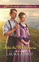 Into the Wilderness (Love Inspired Historical)
