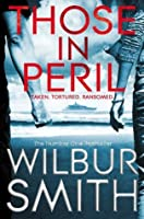 Those in Peril (Hector Cross Novels)