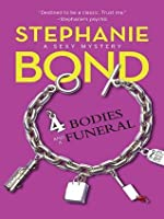 4 Bodies and a Funeral (Body Movers #4)