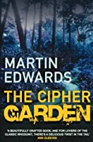 The Cipher Garden (Lake District Mystery, #2)