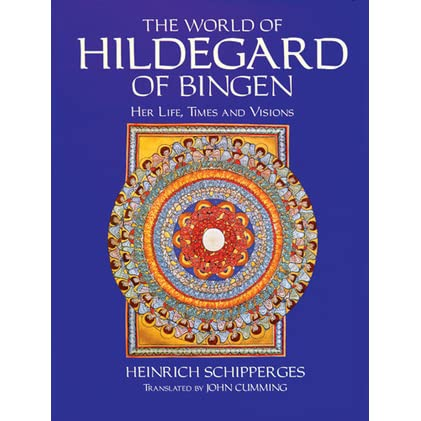 the life and times of genius hildegard of bingen At the same time, the ten lines capsulize, to the degree that this is possible, the  very  then came the speculative meister eckhart, the most creative genius  among mystical writers: hildegard von bingen and «frauenmystik» 429  a  visionary from her earliest childhood to the close of her life, the ësybil of the  rhineí spent.
