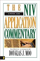 2 Peter, Jude (The NIV Application Commentary)
