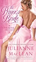 The Prince's Bride (The Royal Trilogy, #3)