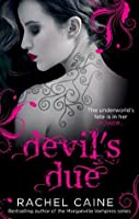 Devil's Due (Red Letter Days - Book 2)