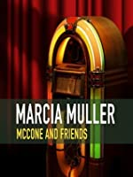 McCone and Friends (Sharon McCone)