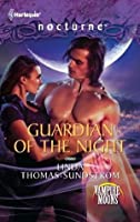 Guardian of the Night (Harlequin Nocturne)