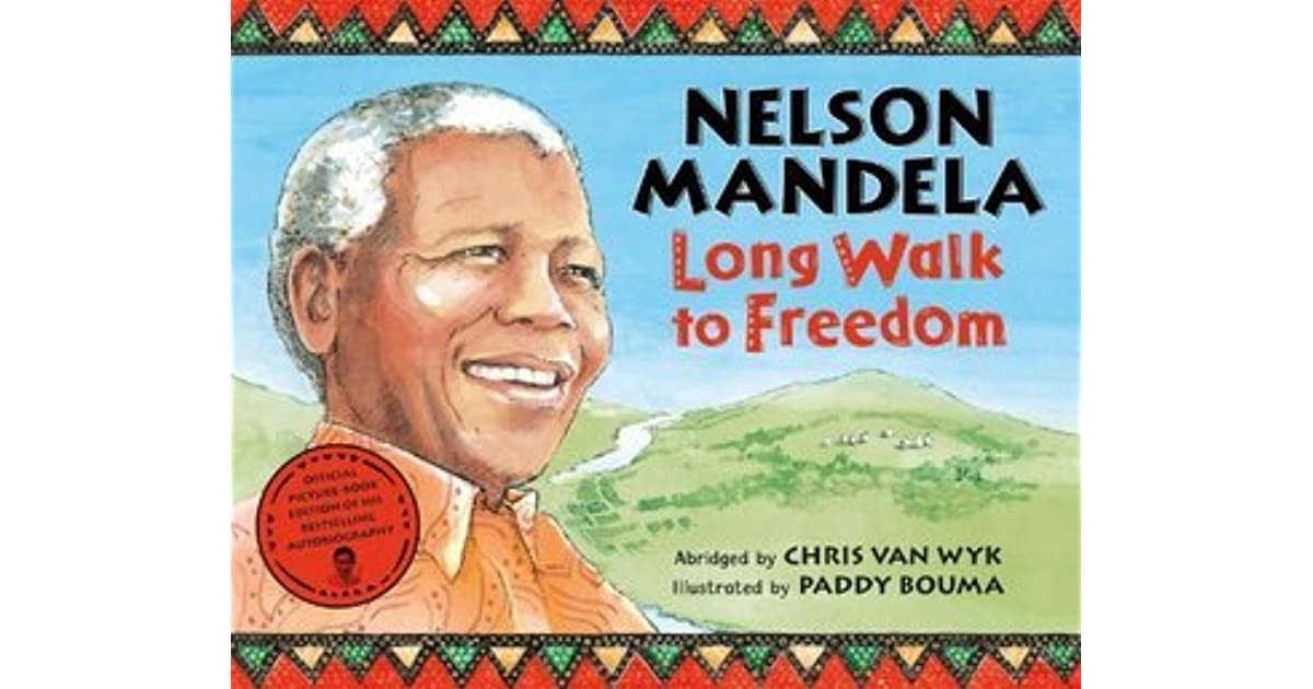 Long Walk to Freedom by Nelson Mandela - Book Report/Review Example
