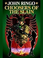 Choosers of the Slain (Paladin of Shadows)
