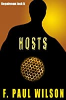 Hosts (Repairman Jack, #5)
