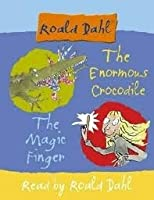 The Enormous Crocodile And The Magic Finger