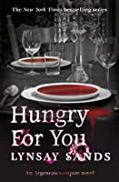 Hungry For You (Argeneau, #14)