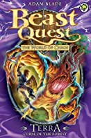 Terra: Curse of the Forest (Beast Quest, #35)