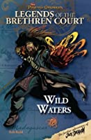 Wild Waters (Jack Sparrow: Pirates of the Caribbean: Legends of the Brethren Court #4)