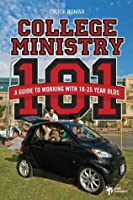 College Ministry 101: A Guide to Working with 18-25 Year Olds
