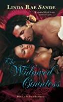 The Widowed Countess (The Sons of the Aristocracy)