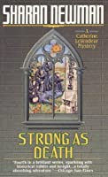 Strong as Death (Catherine LeVendeur)