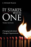 It Starts with One: Changing Individuals Changes Organizations