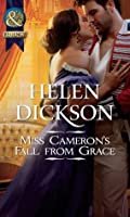 Miss Cameron's Fall from Grace