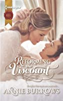 Reforming the Viscount (Harlequin Historical)