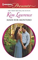 Maid for Montero (At His Service Book 4)