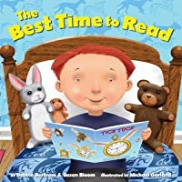 The Best Time to Read (Picture Book)