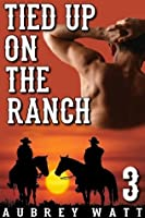 Tied Up on the Ranch (Gay Cowboys #3)