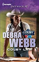 Colby Law (Harlequin Intrigue)
