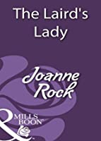 The Laird's Lady (Mills & Boon Historical)