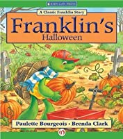 Franklin's Halloween (Classic Franklin Stories)