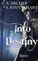 Into Destiny (Into Magic)