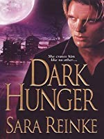 Dark Hunger (The Brethren #2)