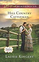 Hill Country Cattleman (Brides of Simpson Creek, #6)