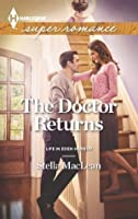 The Doctor Returns (Life in Eden Harbor)