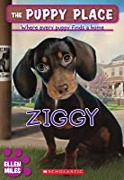 Ziggy (The Puppy Place Series)