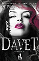 Davet (The Shadow Keepers, #1)