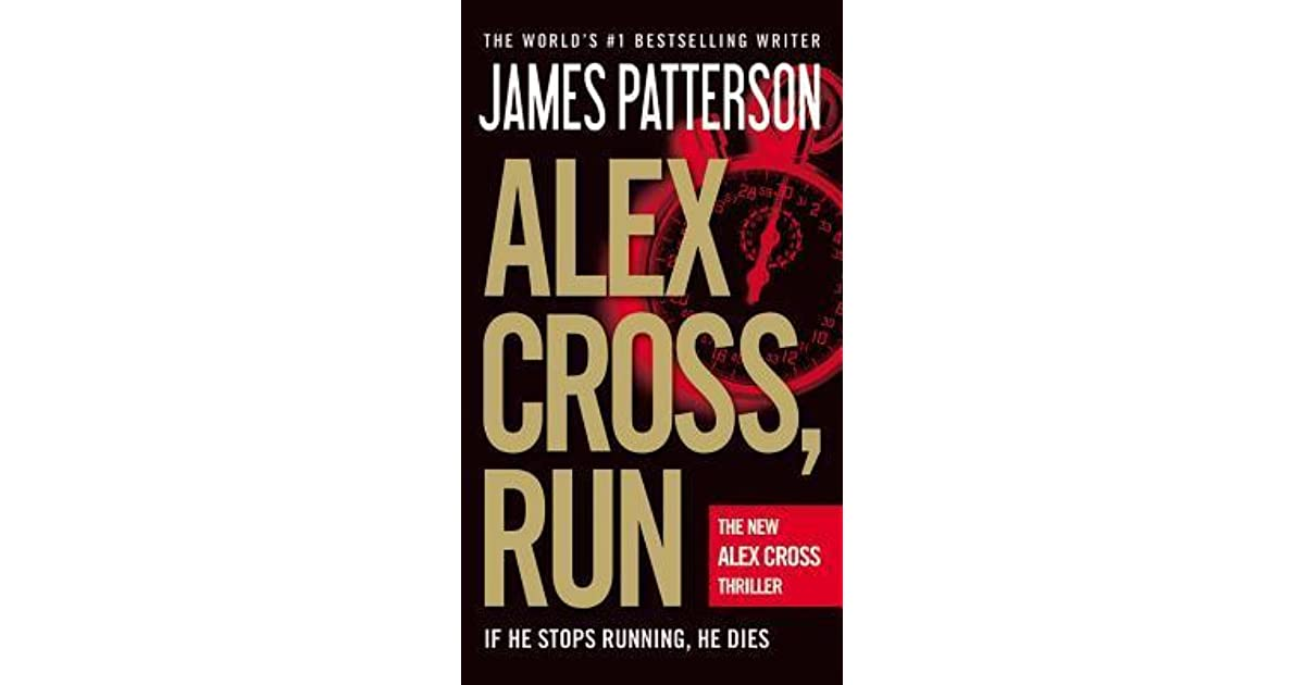 i alex cross book pdf