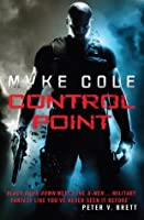 Control Point (Shadow Ops #1)