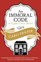 An Immoral Code (Caper Court 3)