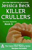 Killer Crullers (The Donut Mysteries)