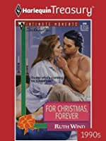 For Christmas, Forever (Silhouette Intimate Moments)