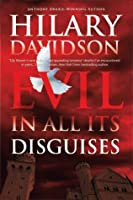 Evil in All Its Disguises (Lily Moore Series)