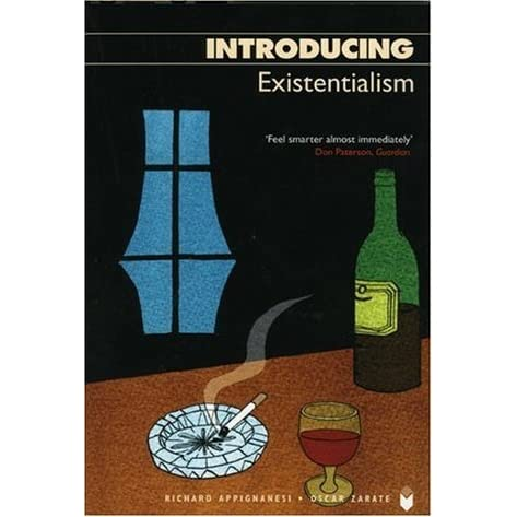 a discussion of existentialism Existential attitude method of enquiry ultimate question starter what is an  ultimate question pupils in pairs to discuss the most important ultimate  questions.