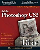 Photoshop CS5 Bible