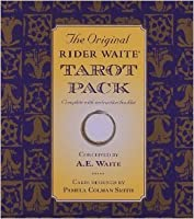 Original Rider Waite Tarot Cards