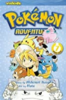 Pokemon Adventures, Vol. 7 (Pokémon Adventures)