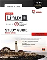 CompTIA Linux+ Study Guide: Exams LX0-101 and LX0-102 (Comptia Linux + Study Guide)